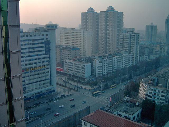 Die Toten von Wuhan