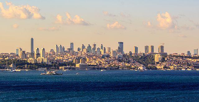 #Corona: Chaos in Istanbul