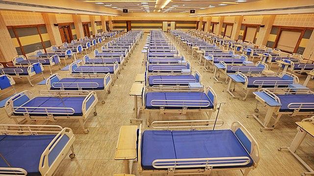 Coronavirus: Älteren Europäern Behandlung verweigert