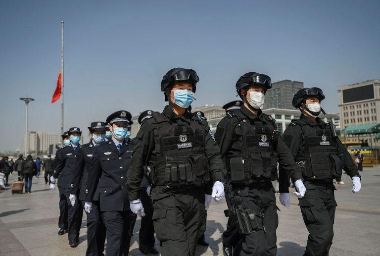 Coronavirus: Chinas große Vertuschung