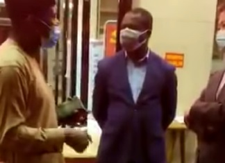 Rassismus im roten Chine [Video]