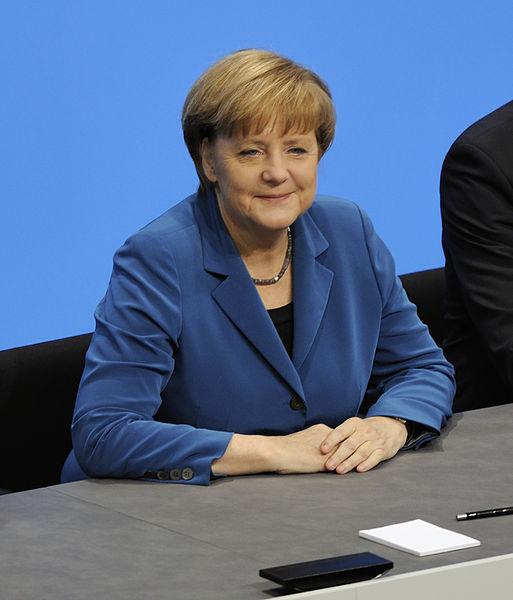 Wann kürzt Merkel ihre Bezüge um 20 Prozent?
