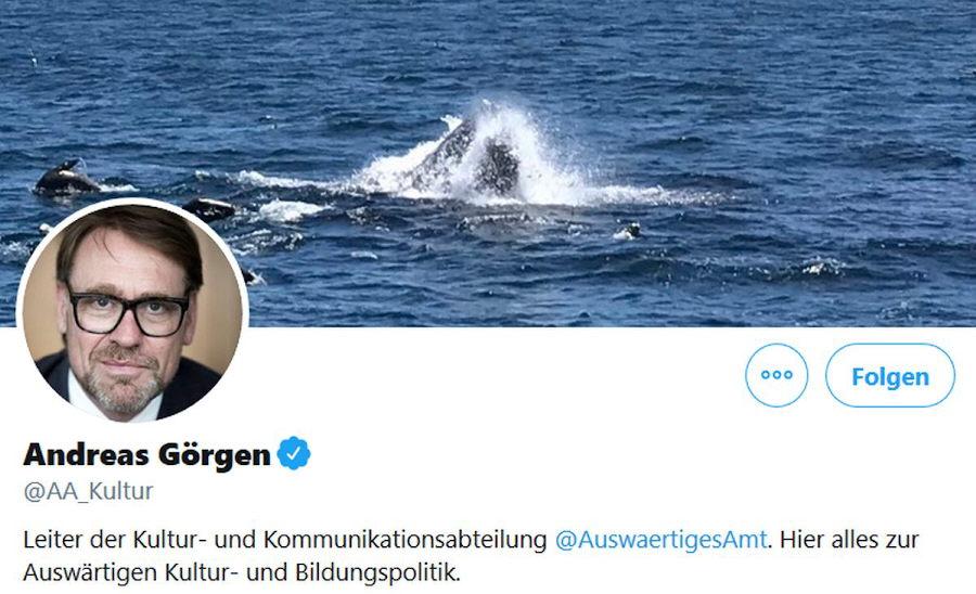 """Deutsches Außenministerium verteidigt den """"Israelkritiker"""" Achille Mbembe"""
