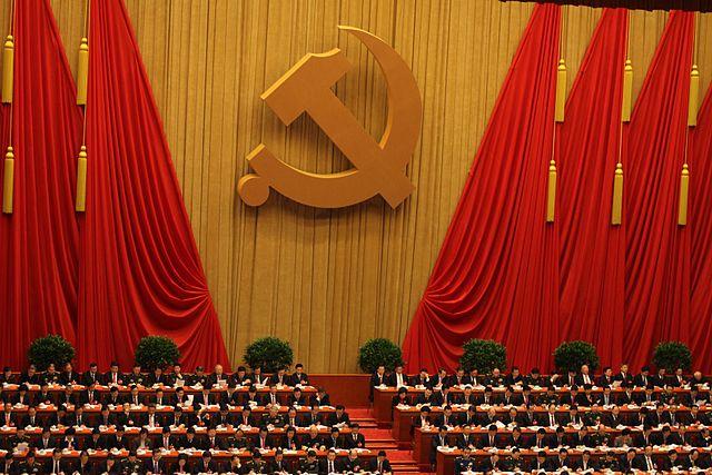 Die VR China weist jegliche Schuld und Verantwortung von sich ab