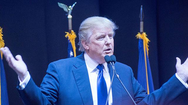 Covids oder Trumps Opfer