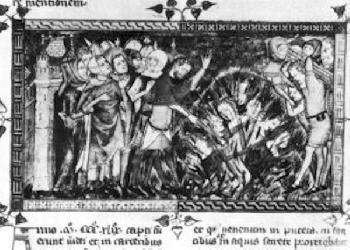 Judenfeindliche Corona-Verschwörungstheorien in historischem Kontext