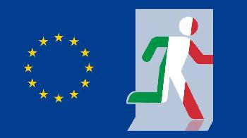Italiens Lehre aus der EU: Weg damit!