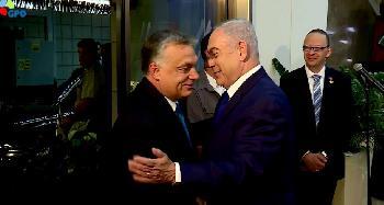 """Orban-News """"aus der Sudelküche gleichgeschalteter Medien"""" [Video]"""
