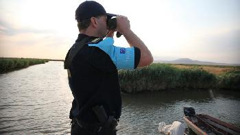 FRONTEX: Die Zukunft hat bereits begonnen