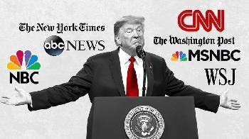 US-Medien klüger als Präsident?
