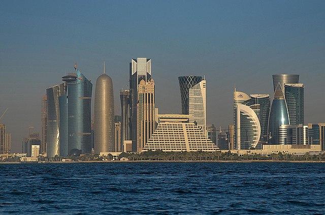 Fliegt Corona auf Qatar?