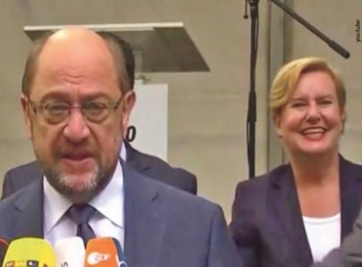 Die Terror-Opfer von Barcelona und das Lachen der Eva Högl