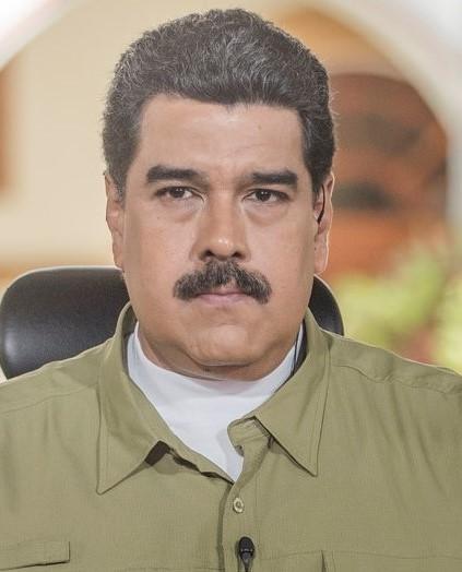 Die Terror-Connection des venezuelanischen Diktators
