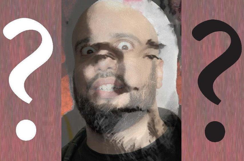 Hat die ANTIFA Abdelkarim mit Alexander Dugin verwechselt?