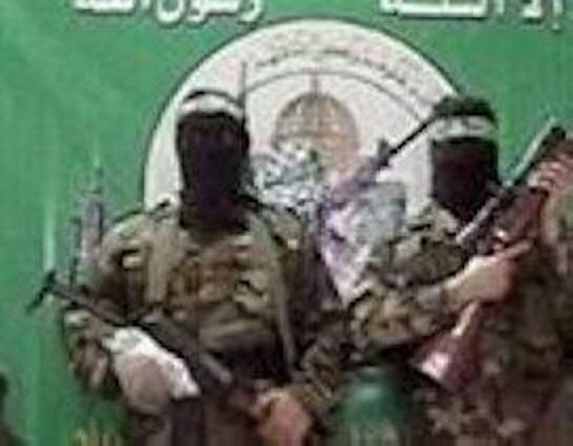 """Sohn von Gründer der Hamas nennt sie """"rassistische Terrororganisation"""""""