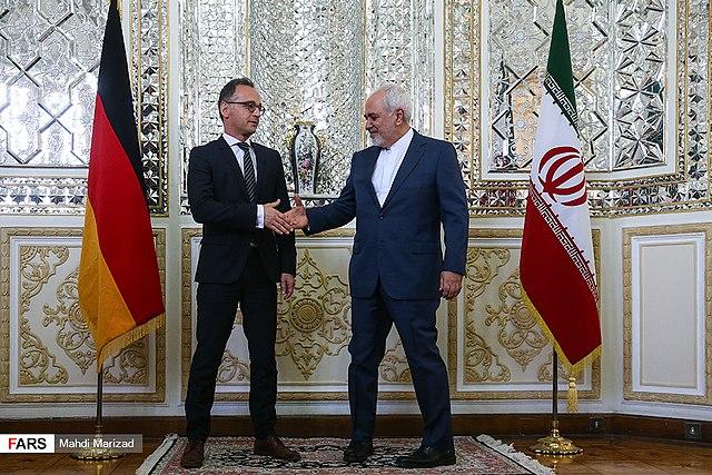 Deutschlands Iran-Banken