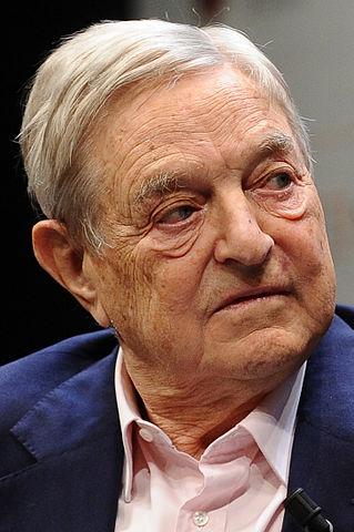 Soros als neuer Relotius