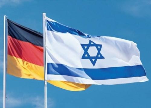 55. Jubiläum der Aufnahme der diplomatischen Beziehungen zwischen Israel und Deutschland