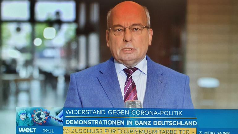DPolG: Polizei stärkt und schützt Grundrechte