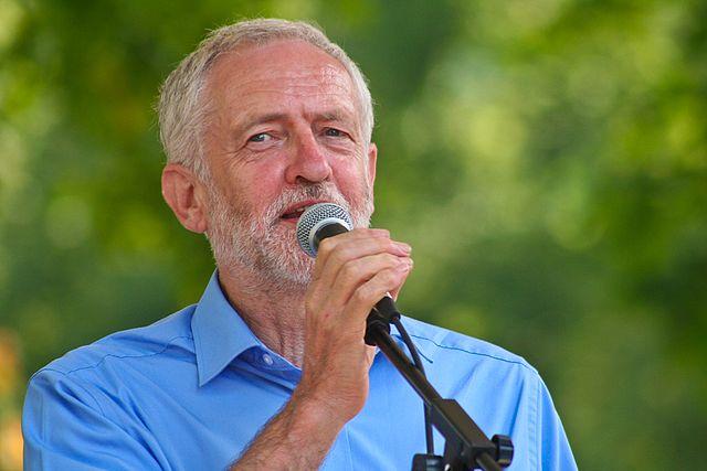 Juden und Labour - was kann die Zukunft bringen?