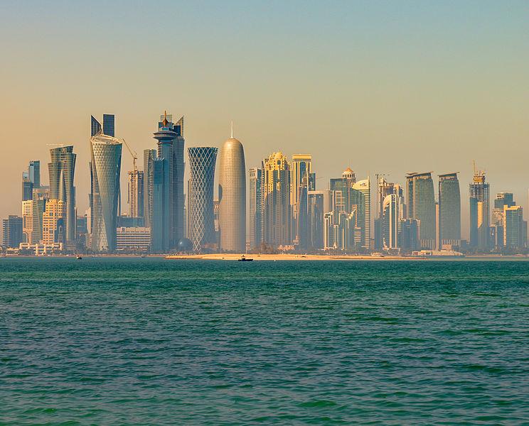 Corona: Ist Doha das neue Ischgl?