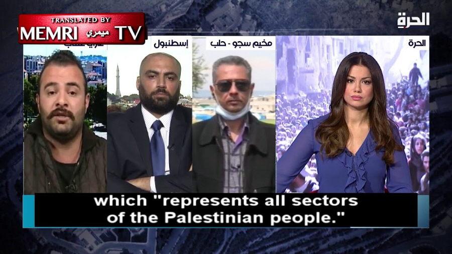 Palästinensischer Journalist: Autonomiebehörde unterstützt die Mörder in Syrien