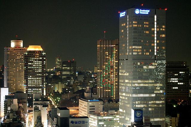Japan ohne Shutdown auf Erholungskurs