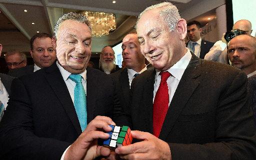 Ungarn und Österreich verhindern EU-Deklaration gegen Israel