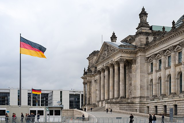 Gelten im Bundestag die Coronaregeln nicht? [Video]
