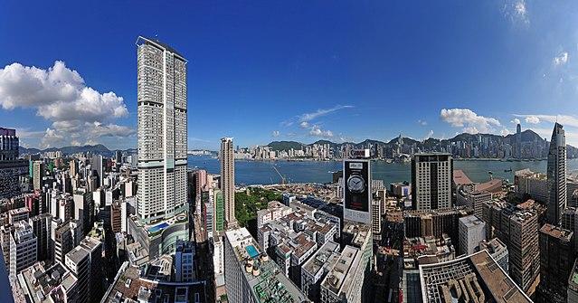 Wie die Volksrepublik China jegliche Demokratie in Hongkong vernichtet