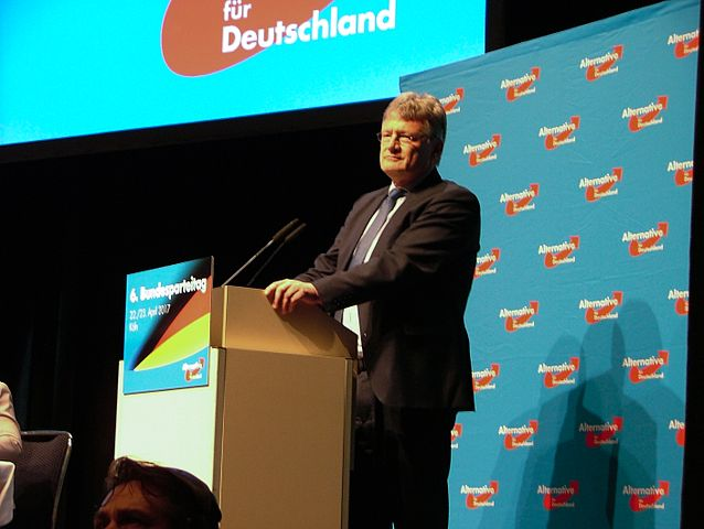 Umfrage: Jörg Meuthen hat die meisten AfD-Anhänger hinter sich