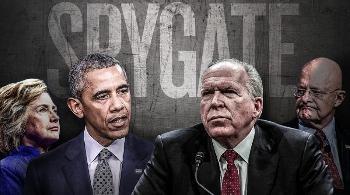 Neue Spygate-Enthüllungen erschüttern Washington
