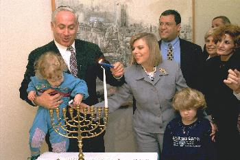 "Wie Yair Netanjahu zum ""Musterknaben der AfD"" wurde"