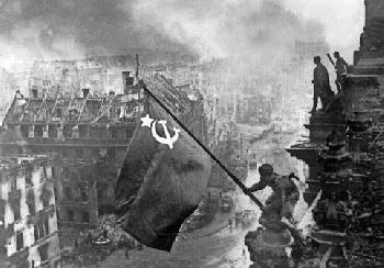 Zum 75.Jahrestag der Befreiung Deutschlands, Europas und der Welt vom Schrecken des Nazi-Horrors