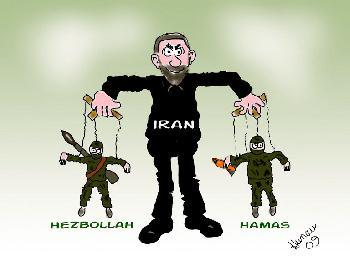 Warum wird in Deutschland dem politische Arm der Hisbollah die politische Betätigung (eingeschränkt?) verboten?