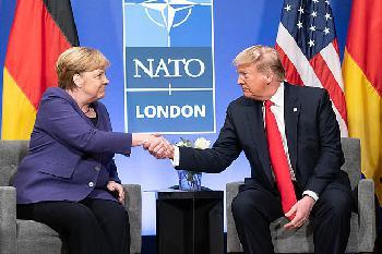 Deutschland muss in die nukleare Teilhabe der Nato investieren