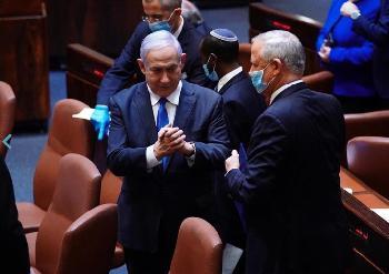 Israel hat eine neue Regierung