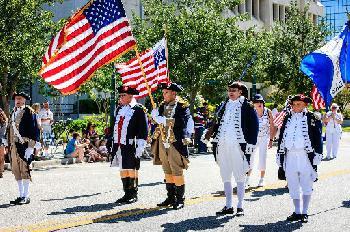 Über die Bedeutung des Memorial Day in den Vereinigten Staaten