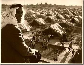 Aber sie ist nicht das, was die Palästinenser sagen