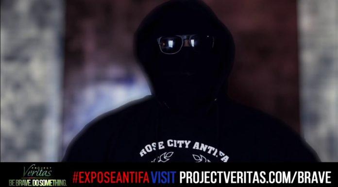 """Antifa-Leaks: """"Stecht ihnen die Augen aus, geht auf die Weichteile"""" [Video]"""