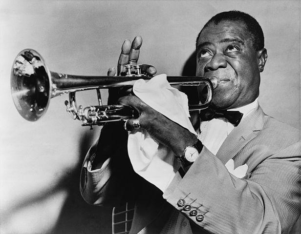 Warum Jazz-Legende Louis Armstrong jiddisch sprach