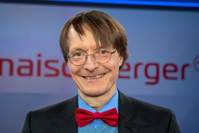 Coronalage: Der seltsame Professor