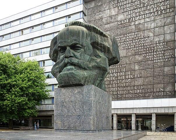 Der Rassist Karl Marx