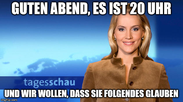 Tagesschau.de: Der ideologische Superspreader