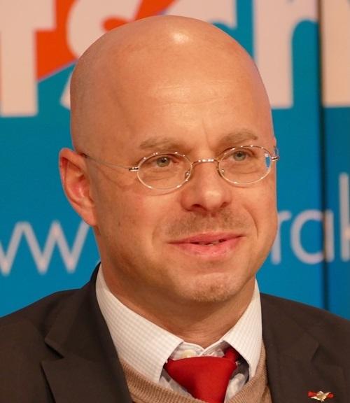 Kalbitz soll die AfD wieder verlassen