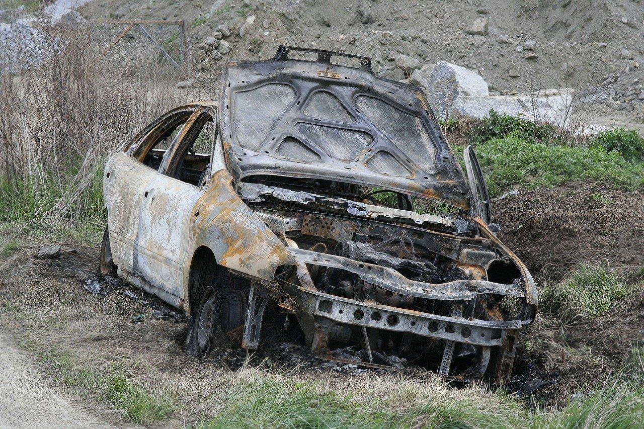 Samaria: Jüdische Sanitäter helfen palästinensischen Autounfallopfern