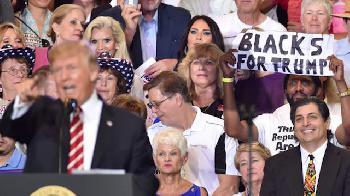 Die Rassismus-Keule