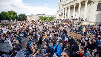 Bund, Land oder Trump-Rassismus schuld an Wiener Corona-Party?