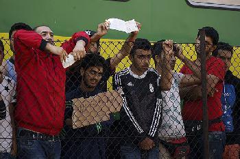 Zuwanderung - alles wie vorher?