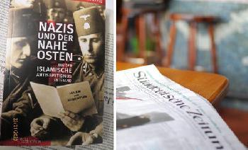 """""""Ein schöner Verriss"""": Ein Israelkritiker lobt die Süddeutsche Zeitung"""